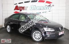 Volkswagen Jetta 1.4 Tsi Bmt Highline Dsg 125HP