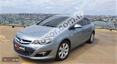 Opel Astra Sedan 1.3 Cdti Business 95HP