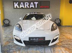 Porsche Panamera 3.6 4 300HP 4x4