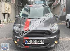 Ford Tourneo Courier 1.6 Tdci Black Line 95HP