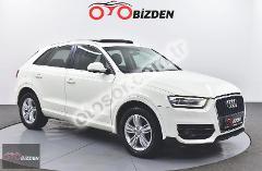 Audi Q3 2.0 Tdi Quattro S-Tronic 177HP 4x4
