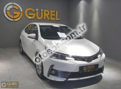 Toyota Corolla 1.4 D-4D Touch 90HP