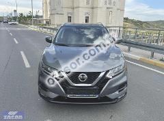 Nissan Qashqai 1.3 DIG-T Sky Pack Dct 160HP