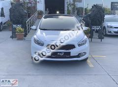 Kia Ceed 1.6 Crdi Concept Plus 128HP
