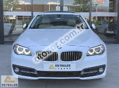 BMW 5 Serisi 525d Xdrive Premium 218HP 4x4