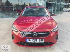 Opel Corsa 1.2 Edition Özel Seri 75HP