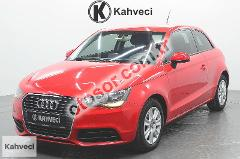 Audi A1 1.4 Tfsi Attraction S-Tronic 122HP
