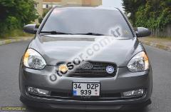 Hyundai Accent Era 1.6 Style 112HP