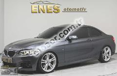 BMW 2 Serisi 220d Standart 184HP