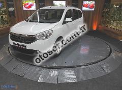 Dacia Lodgy 1.5 Dci Stepway 110HP