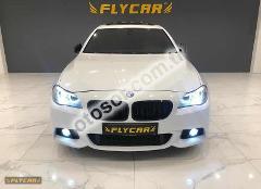 BMW 5 Serisi 520i M Sport 170HP
