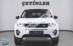 Land Rover Discovery Sport 2.0 Td4 Hse 180HP 4x4