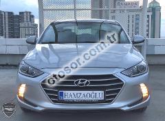 Hyundai Elantra 1.6 D-CVVT Style 128HP