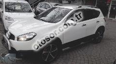 Nissan Qashqai 1.6 4x2 Visia 115HP