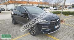 Opel Grandland X 1.2 Ecotec Excellence 130HP