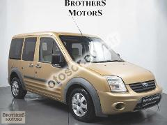 Ford Transit Connect 1.8 Tdci K210 S Glx 110HP