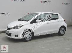 Toyota Yaris 1.33 Cool Multidrive S 99HP