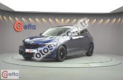 BMW 1 Serisi 118i Pure 136HP