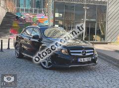 Mercedes-Benz GLA 200 Amg 7G-DCT 156HP