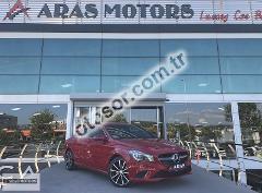 Mercedes-Benz CLA 180 Cdi Urban 7G-DCT 109HP