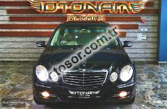 Mercedes-Benz E 200 Kompressor Avantgarde 184HP