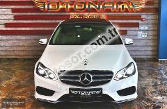 Mercedes-Benz E 180 Amg 156HP