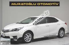 Toyota Corolla 1.6 Premium 132HP