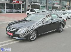 Mercedes-Benz E 250 Editione 211HP