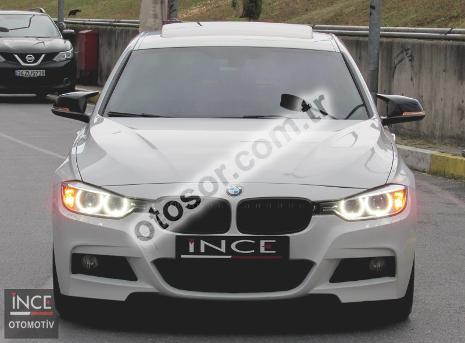 BMW 3 Serisi 320i Efficientdynamics Luxury M Plus 170HP