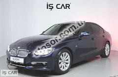 BMW 3 Serisi 320i Efficientdynamics Modern Line Plus 170HP