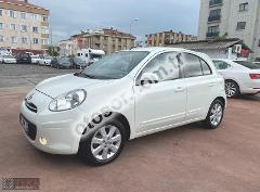 Nissan Micra 1.2 Punch 80HP