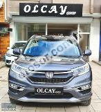 Honda CR-V 1.6 i-DTEC 4x4 Executive 160HP
