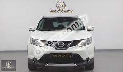 Nissan Qashqai 1.6 Dci Start&Stop Black Edition Premium Pack X-tronic 130HP