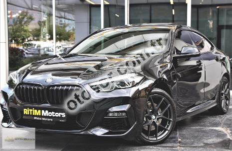BMW 2 Serisi Gran Coupe 218i First Edition M Sport 140HP