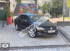 Volkswagen Jetta 1.4 Tsi Comfortline 122HP