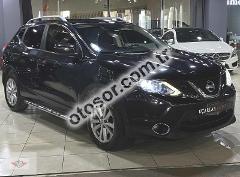 Nissan Qashqai 1.5 Dci Start&Stop Tekna 110HP