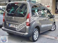 Peugeot Partner Tepee 1.6 Bluehdi Start&Stop Zenith 120HP