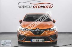 Renault Clio 1.3 Tce Rs Line Edc 130HP