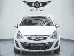 Opel Corsa 1.3 Cdti Enjoy 75HP