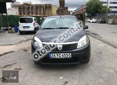 Dacia Sandero 1.5 Dci Stepway 70HP