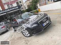 Audi A4 Sedan 1.8 Tfsi 120HP