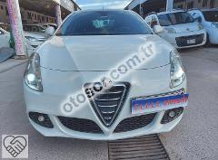 Alfa Romeo Giulietta 1.6 Jtd Progression Plus 105HP
