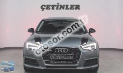Audi A4 Sedan 1.4 Tfsi Dynamic S-Tronic 150HP