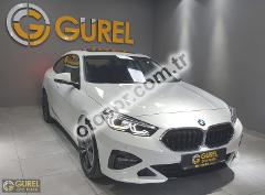 BMW 2 Serisi Gran Coupe 216d First Edition Sport Line 116HP