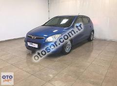 Hyundai I30 1.6 Cvvt Select 122HP