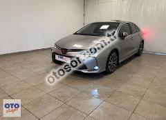 Toyota Corolla 1.6 Flame X-Pack Multidrive S 132HP