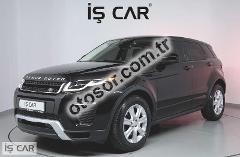 Land Rover Range Rover Evoque 2.0 Td4 Se Dynamic 150HP 4x4