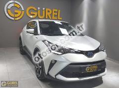 Toyota C-HR 1.8 Hybrid 4x2 Passion e-CVT 122HP