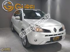 Renault Koleos 2.0 Dci Privilege 150HP 4x4