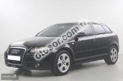 Audi A3 Sportback 1.6 Fsi 115HP